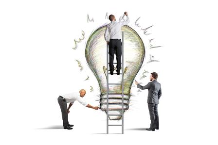 Research paper team innovator